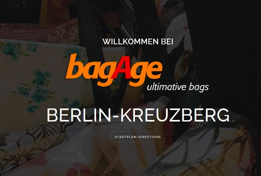 Relaunch bag-age.de