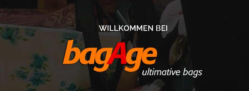 Relaunch bag-age.de