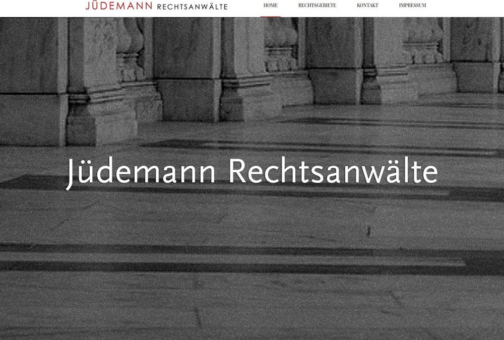 Relaunch ra-juedemann.de