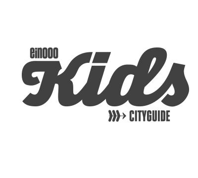 ein000 Kids Cityguide - Pyro Design