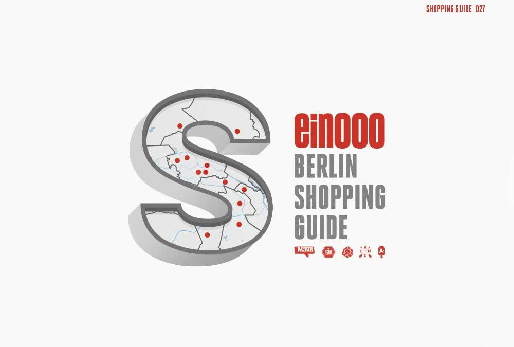 ein000 – Shopping Guide