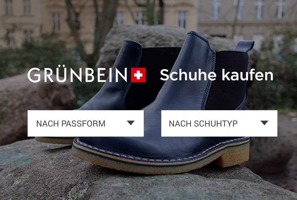 Redesign SHOES BERLIN