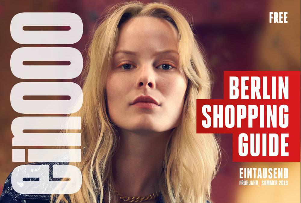 ein000 - eintausend Shopping Guide