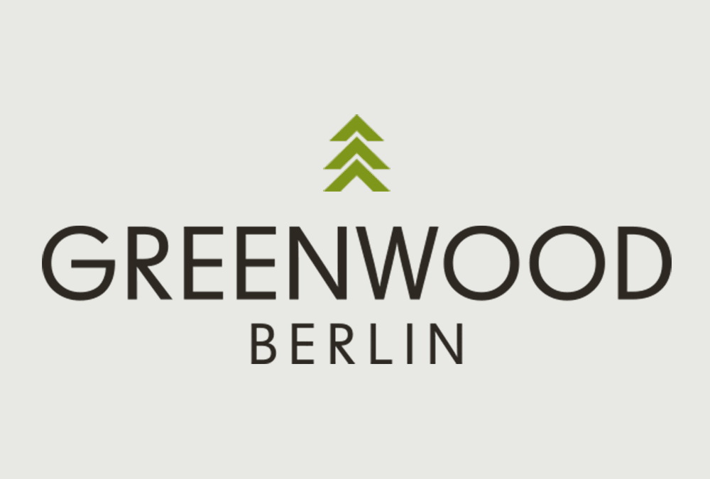 Corporate Identity für GREENWOOD BERLIN